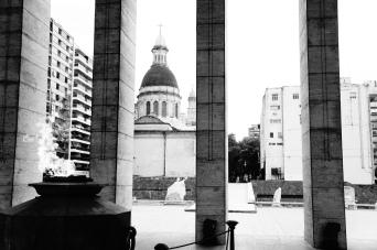 Rosario, Argentinien