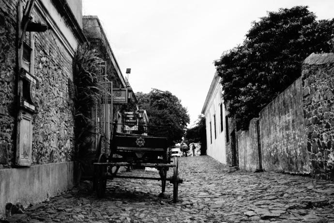 Colonia, Urugay