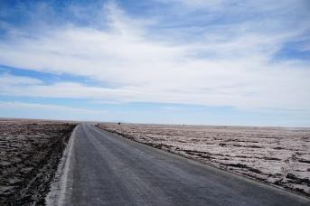 Colchani,Bolivien