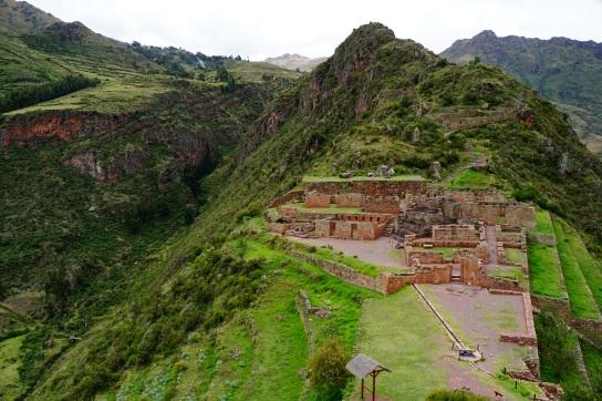 Pisco, Peru