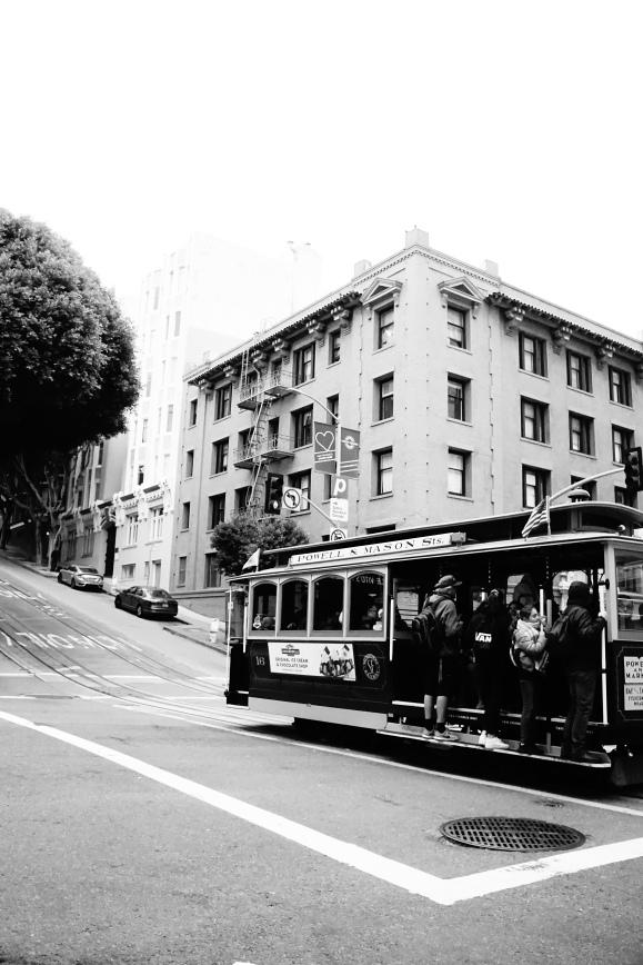 San Francisco, Californien